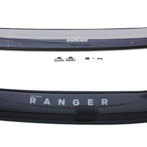 Bonnet guard for Ford Ranger 2012