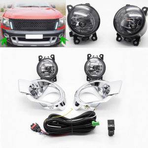 Fog Lamps Assembly for Ford Ranger 2012