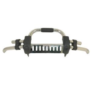 Hilux vigo 05-14 grille guard A017
