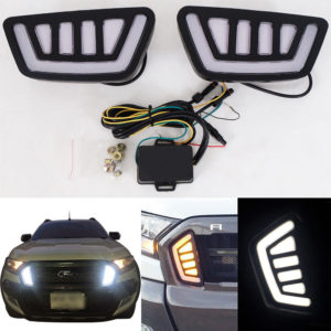 FORD Ranger 2015 LED Day Time Running Light