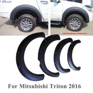Mitsubishi Triton 2016 Fender Flare