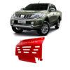 Mitsubishi Triton 2016 Skid Plate
