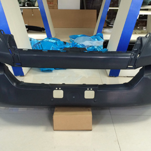 OEM Injection Front Bumper For Fortuner 2016+