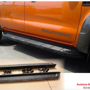 alminium running board for Ranger T7