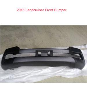 Land Cruiser 2016 LC200 Front Bumper
