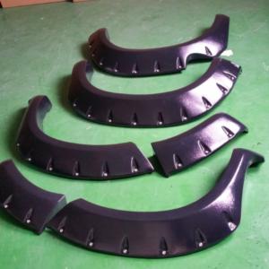 Hilux Vigo Champ 2012-2014 SR5 Fender Flare Wheel Arch