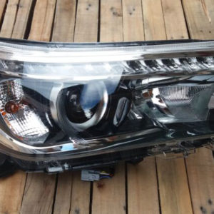 Genuine LED head lamp for toyota hilux revo