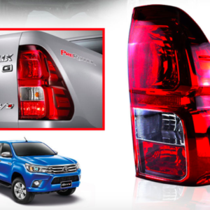 Genuine Tail lamp for toyota hilux revo