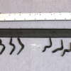 Genuine style Running Board for hilux revo