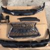 2016 LX570 TRD body kit