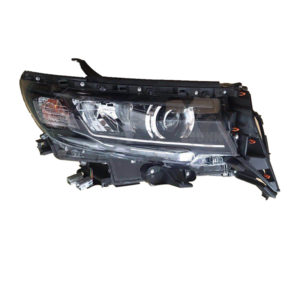 Prado 2018 Fj150 Head-led-lamp-head-light