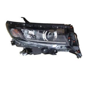 Prado 2018 Fj150 Head-led-lamp-head-light