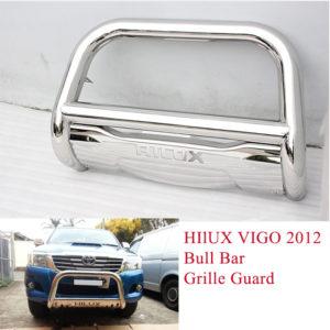 Hilux Vigo 2012-2014 Bull Bar