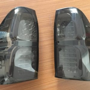 LED Tail lamp SMOK for toyota hilux revo