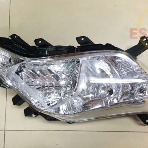 Genuine Style HID Headlights For Toyota Land Cruiser Prado 2014~2016