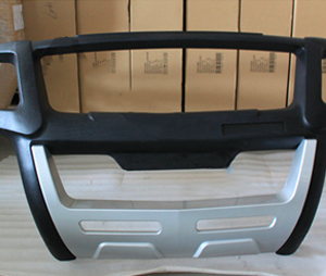 PU grille guard for hilux revo