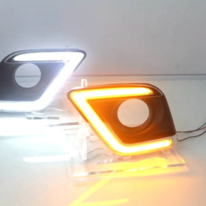 daytime runing light for toyota hilux revo