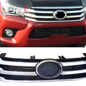 Hilux Revo OEM grille