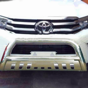 stainless steel Bullbar for hilux revo