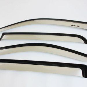 sun visor white for hilux revo