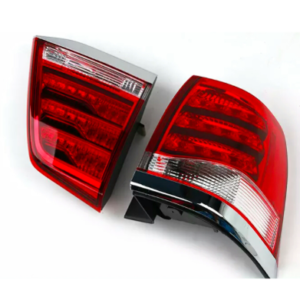 Tail Lamp For Toyota Land Cruiser 2016