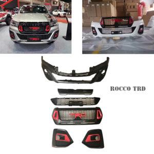 Hilux Rocco TRD kit set
