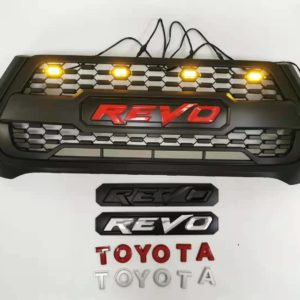 Hilux revo 2021 grille